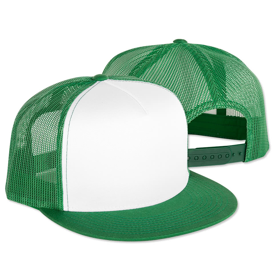 Yupoong Classic Trucker Hat