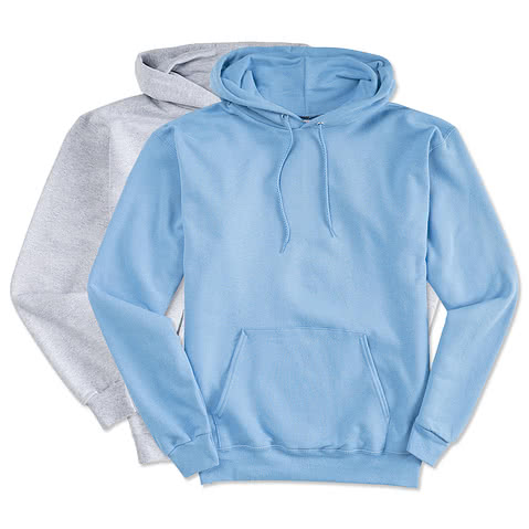 Hanes Ultimate Heavyweight Hooded Sweatshirt