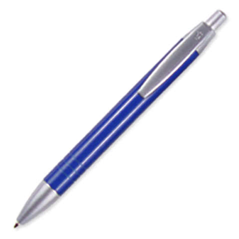 BIC WideBody Metal Ball Pen (black ink)
