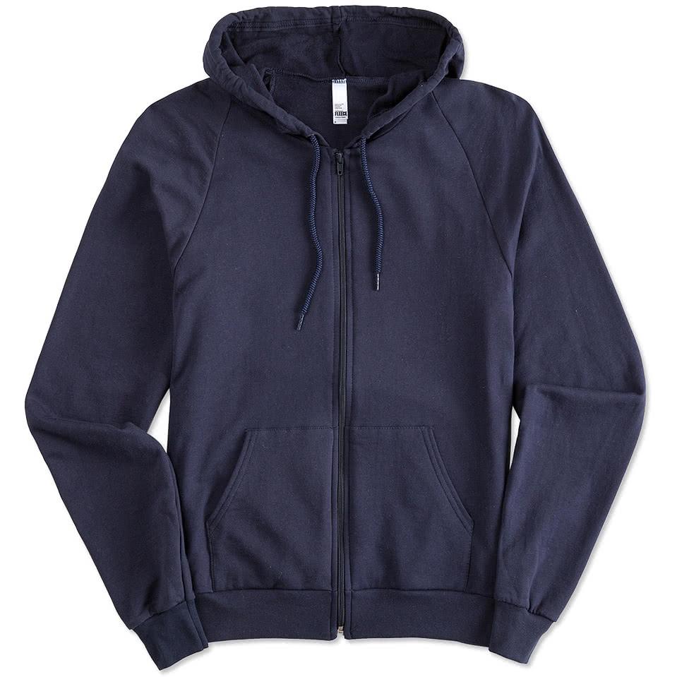 Customize hoodies online
