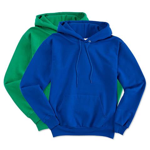 Hanes EcoSmart 50/50 Pullover Hoodie