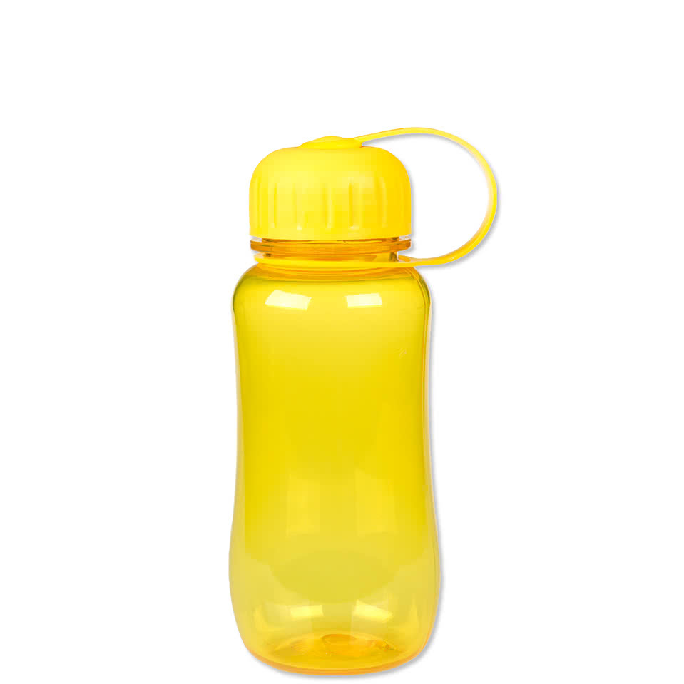 Small Polycarbonate Bottle