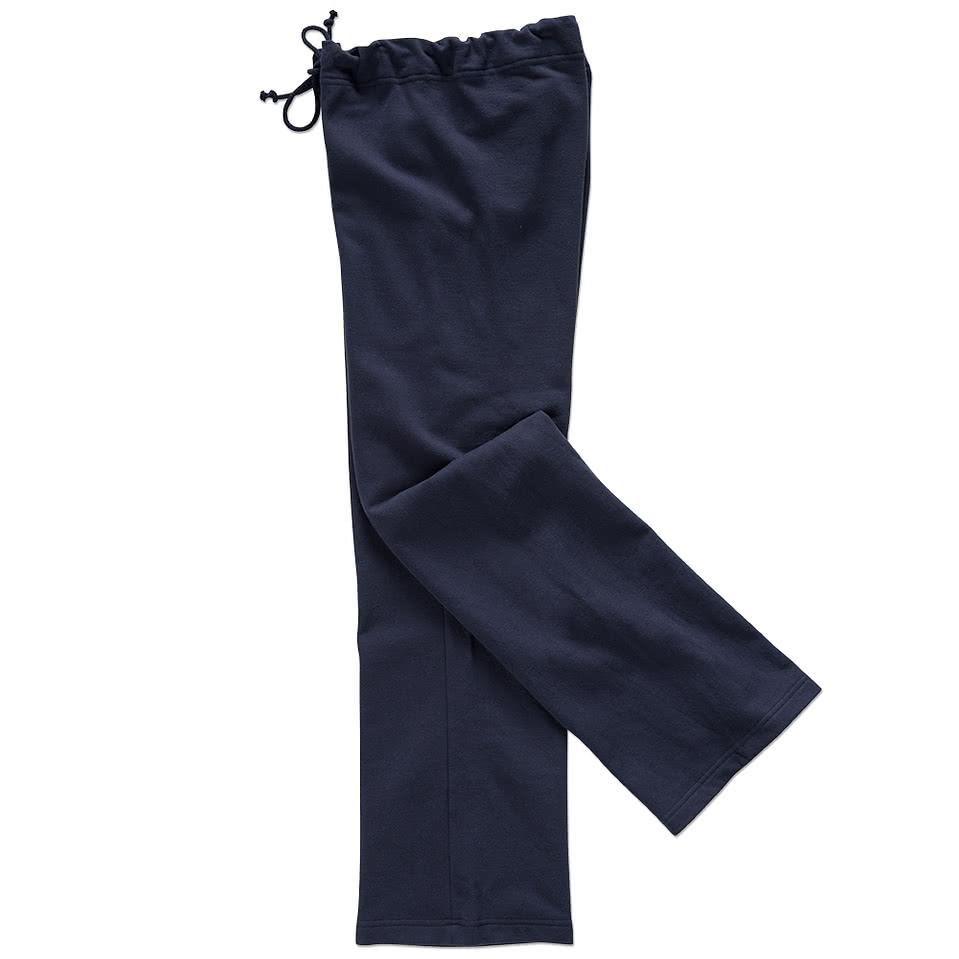 Bella Juniors Fleece Pant