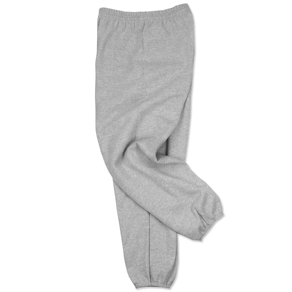 Hanes Fleece Sweatpants
