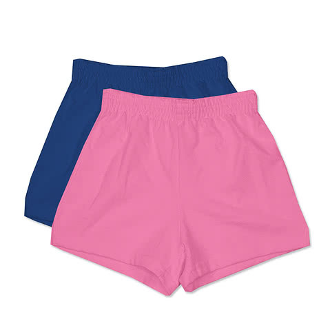 Soffe Youth Cheer Shorts