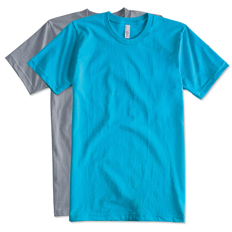 Made in USA T-Shirts - Custom T-Shirts Made in America