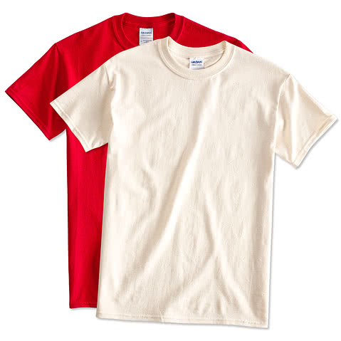 Canada - Gildan Ultra Cotton T-shirt
