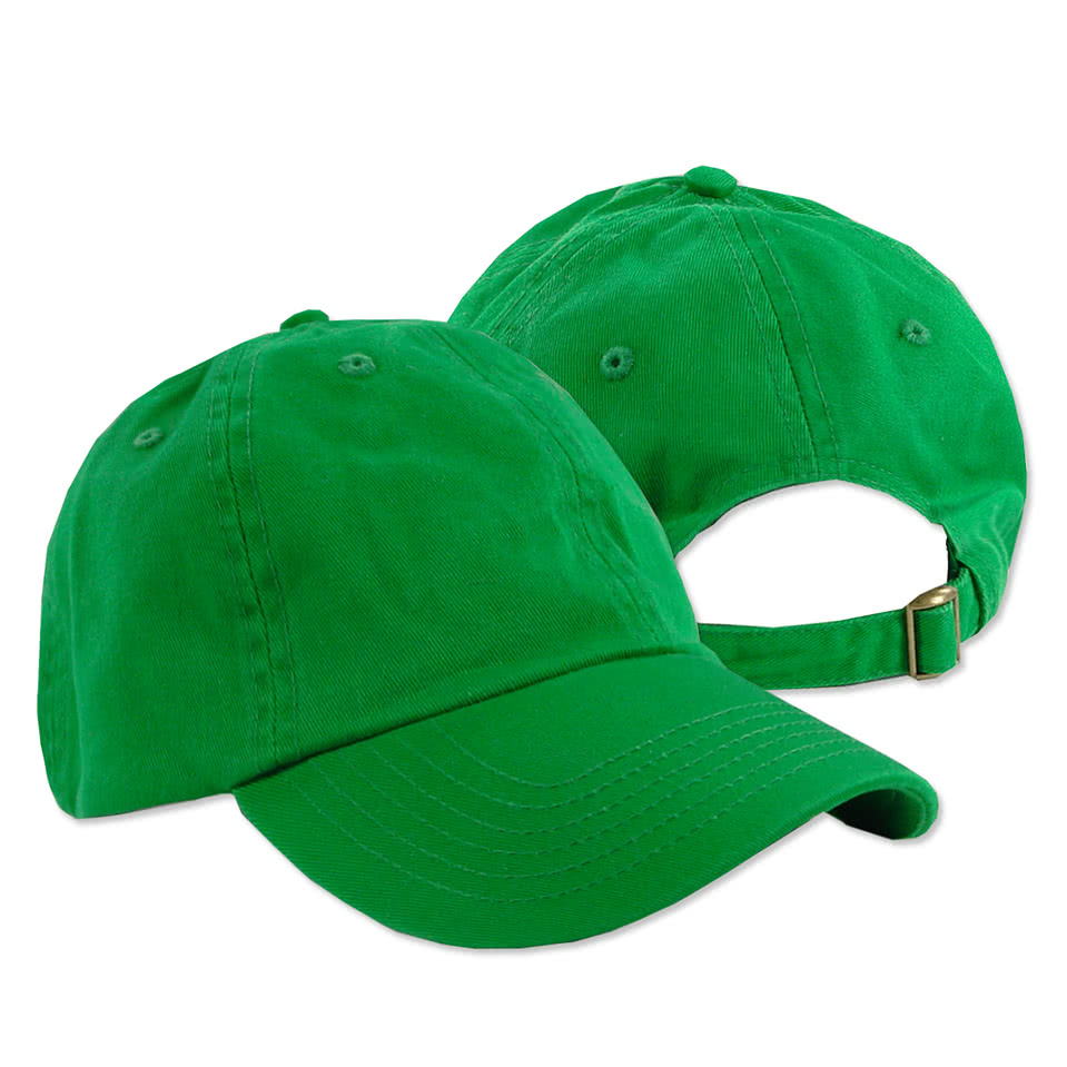 Valucap Bio-Washed Hat