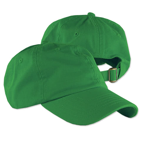 Valucap Youth Bio-Washed Hat