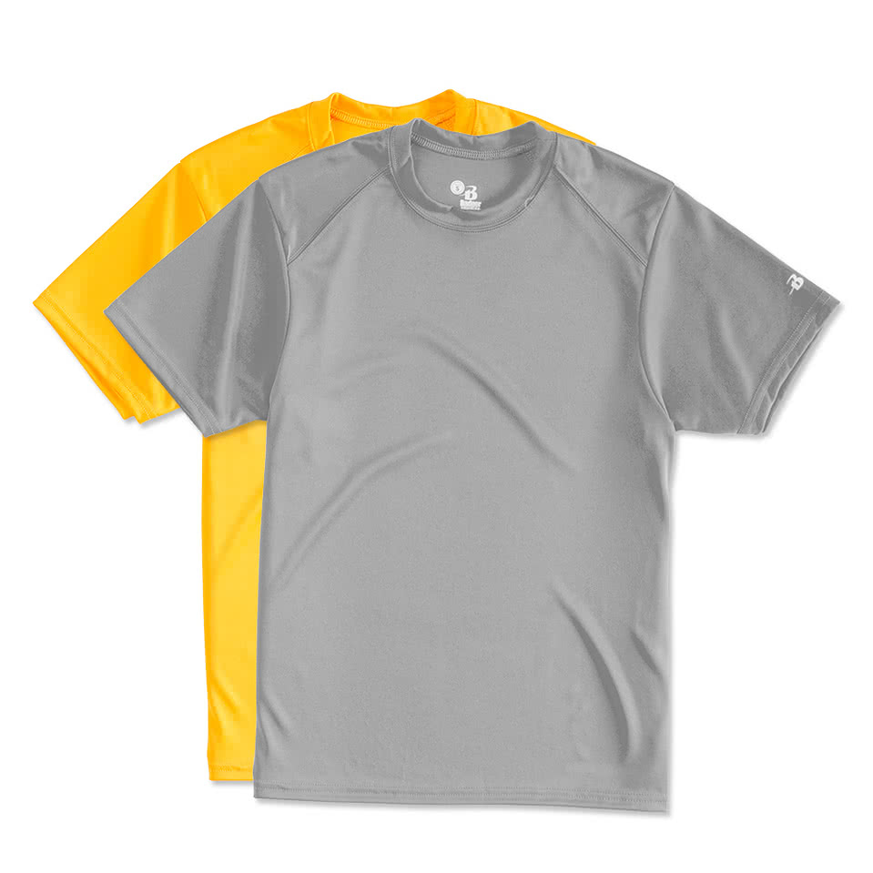 Badger Youth B-Dry Performance Shirt