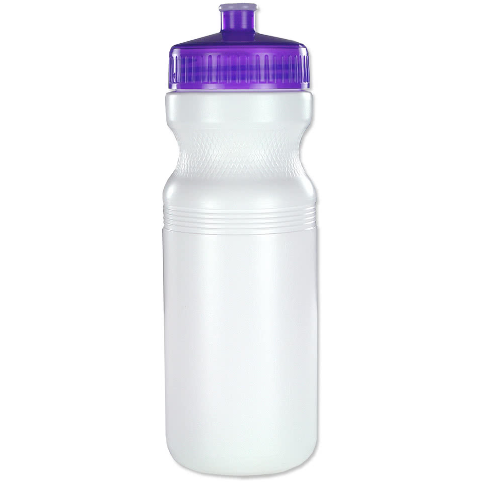 design custom printed 24 oz bike water bottles online at customink water bottle template