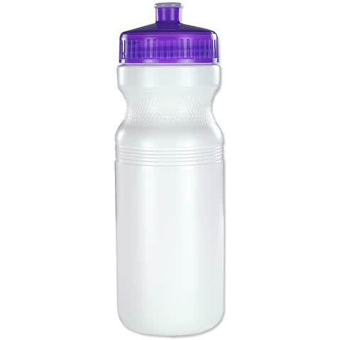 24 oz. Bike Water Bottle