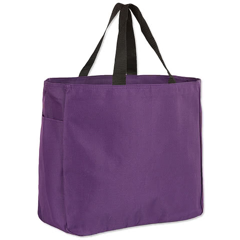 Port and Company Tote