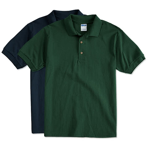 Canada - Gildan Ultra Cotton Polo