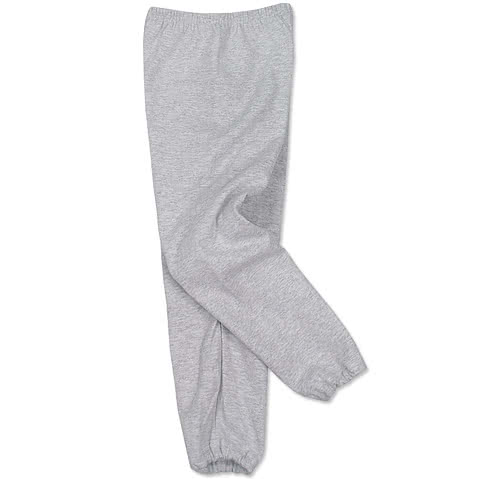 Canada - Gildan Youth Lightweight 50/50 Sweatpants