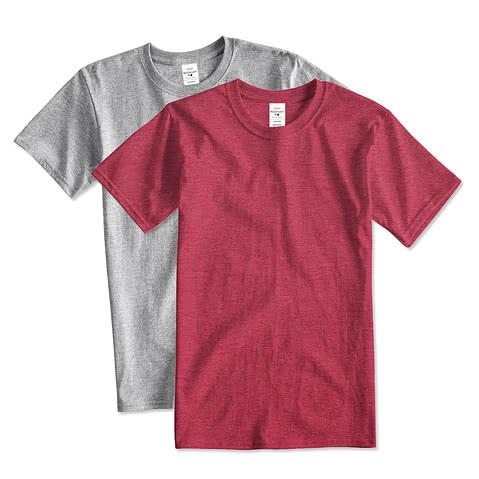 Hanes EcoSmart 50/50 T-shirt