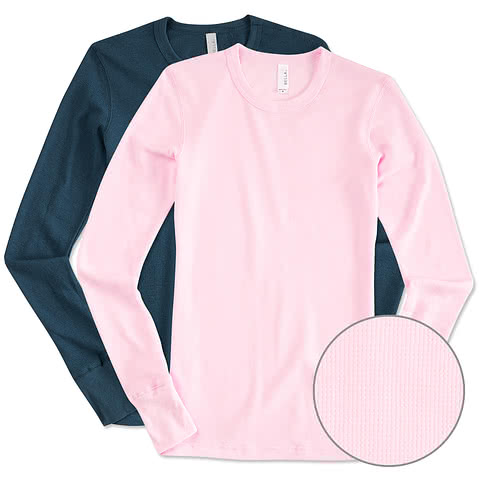 Bella Juniors Long Sleeve Thermal