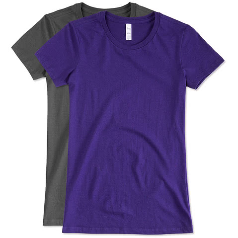 Bella Juniors Favorite T-shirt