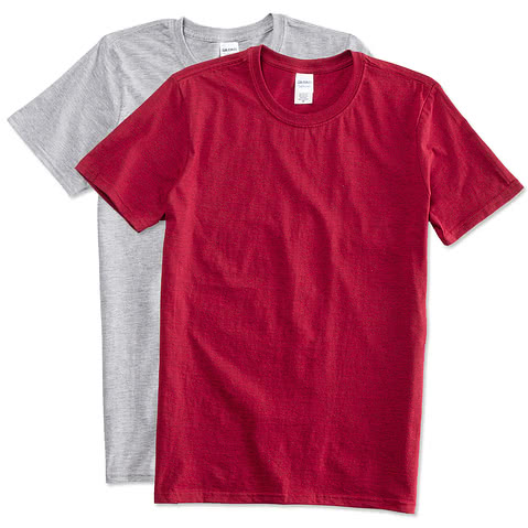 Maroon T-Shirts - Design Your Own Custom Maroon T-Shirts Online