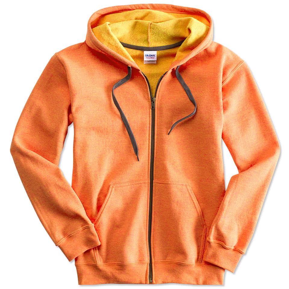 Design hoodies online