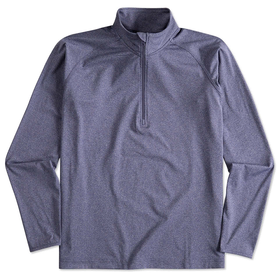 Sport-Tek Performance Half-Zip Pullover