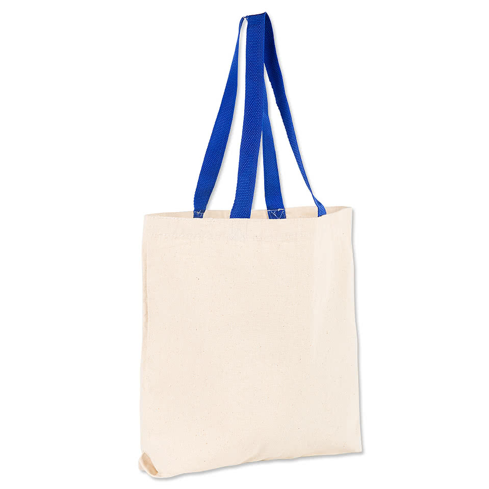 Promotional Canvas Tote