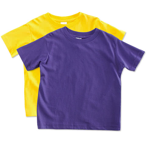 Rabbit Skins Toddler Jersey T-shirt
