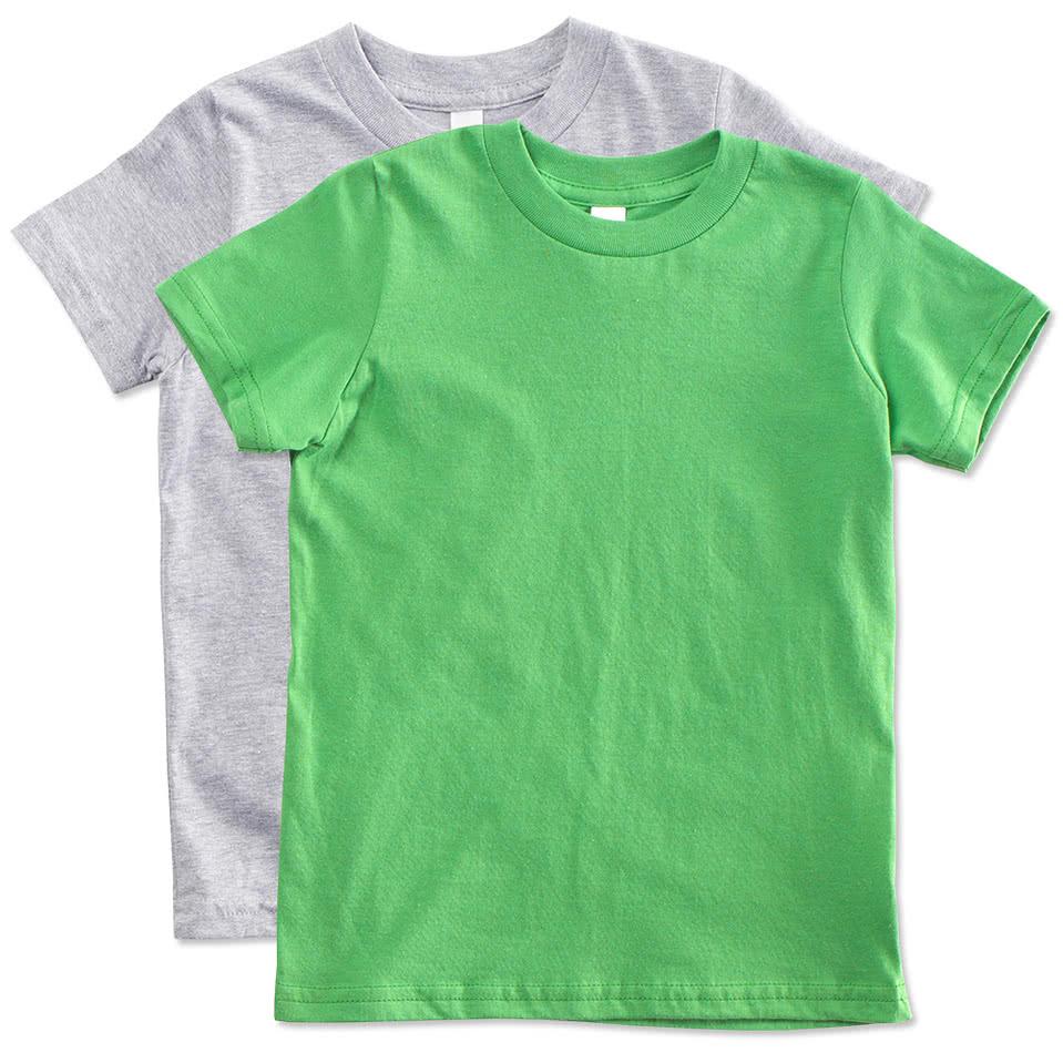 American Apparel Toddler Jersey T-shirt