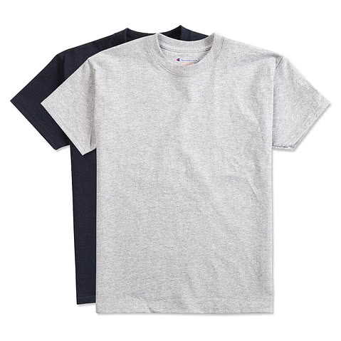 Champion Youth Tagless T-shirt