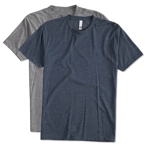 Next Level Tri-Blend T-shirt