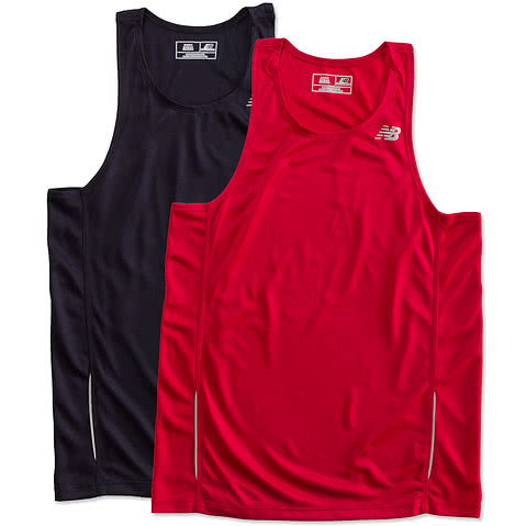 New Balance Tempo Performance Tank