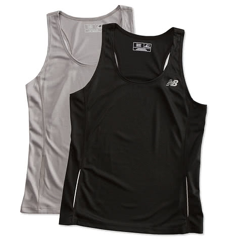 New Balance Ladies Tempo Performance Tank