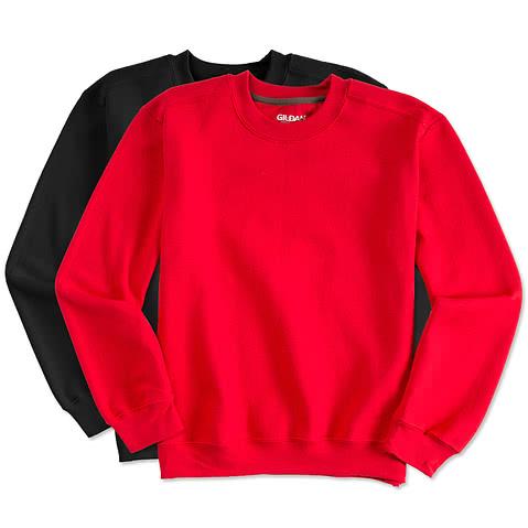Gildan Premium Blend Crewneck Sweatshirt