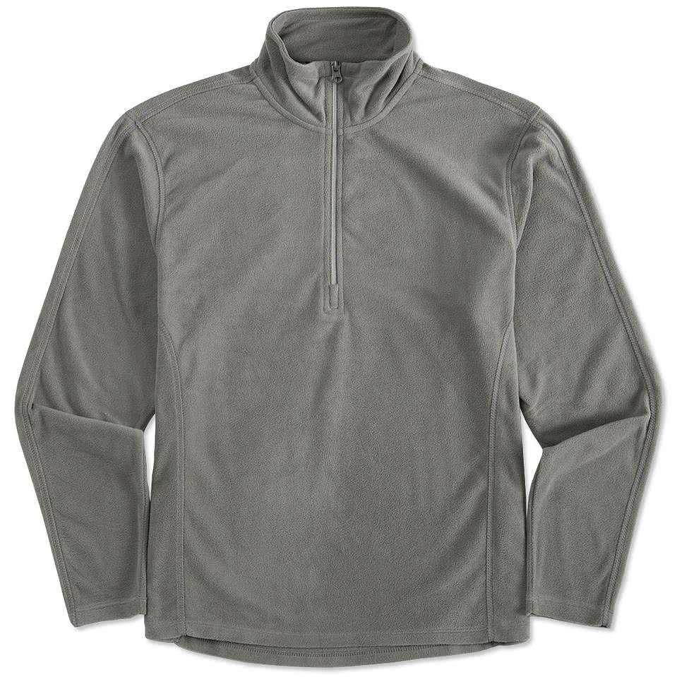 Port Authority 1/4-Zip Microfleece Pullover