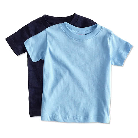 Rabbit Skins Infant Jersey T-shirt