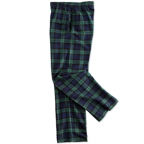 Boxercraft Flannel Pajama Pants