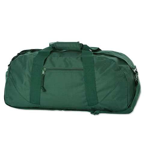 Liberty Bags Large Duffel Bag