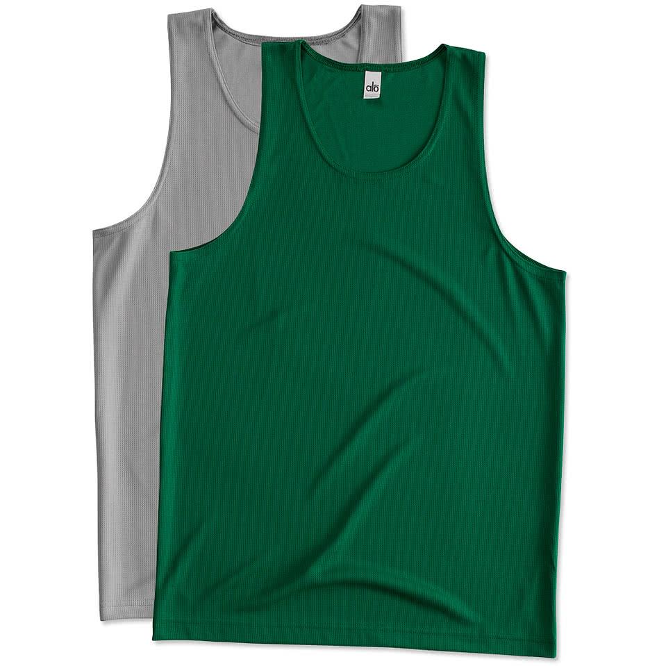 Custom Tank Tops - Design Personalized Tank Tops & Sleeveless Shirts