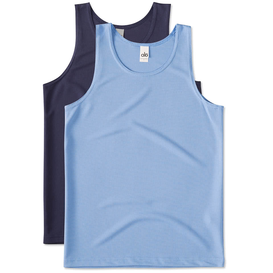 All Sport Youth Performance Tank