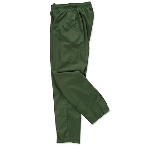 Sport-Tek Youth Warm-Up Pant