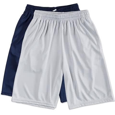 Augusta Performance Pocket Shorts