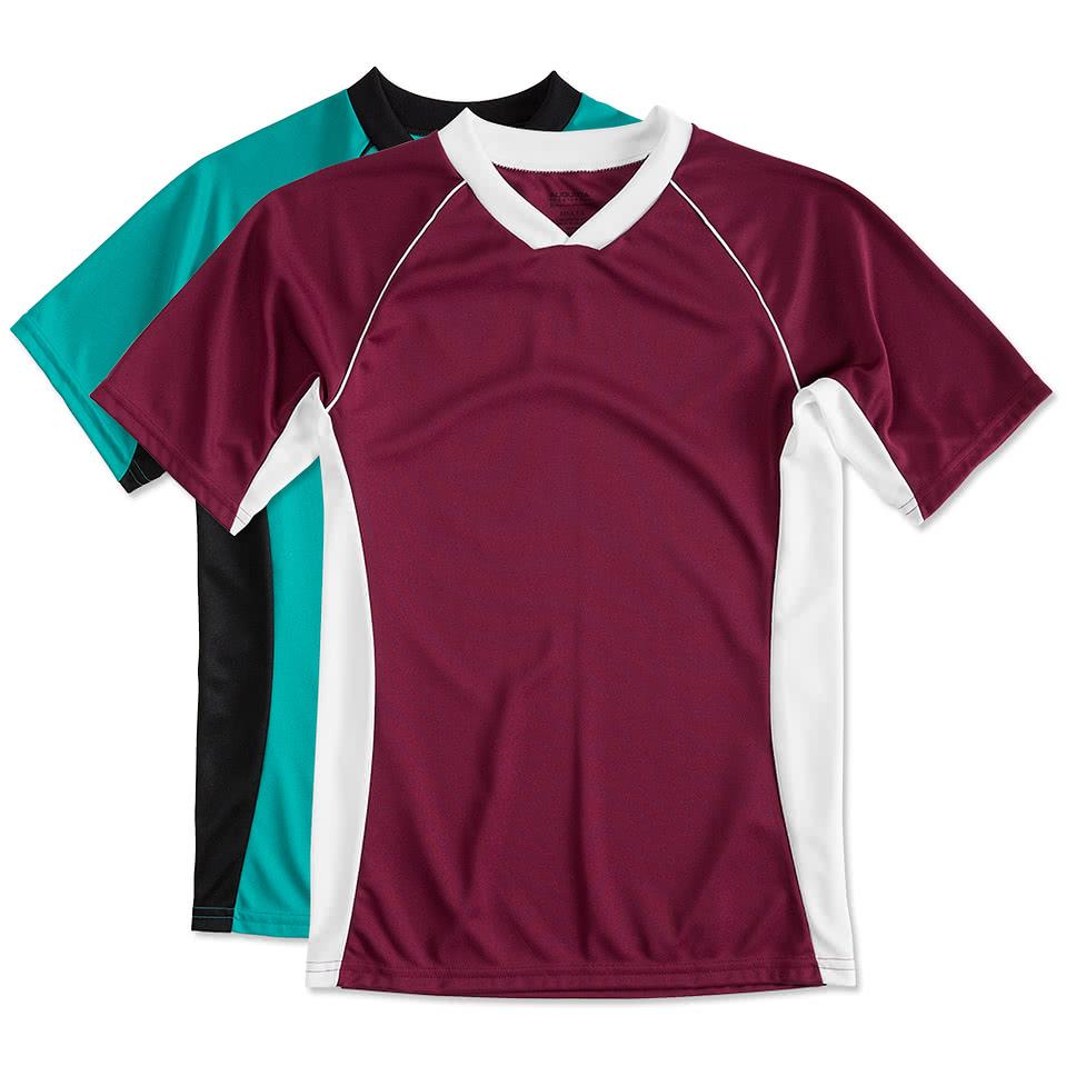 5e3796301 Custom Soccer Jerseys - Custom Soccer Uniforms - Custom Ink