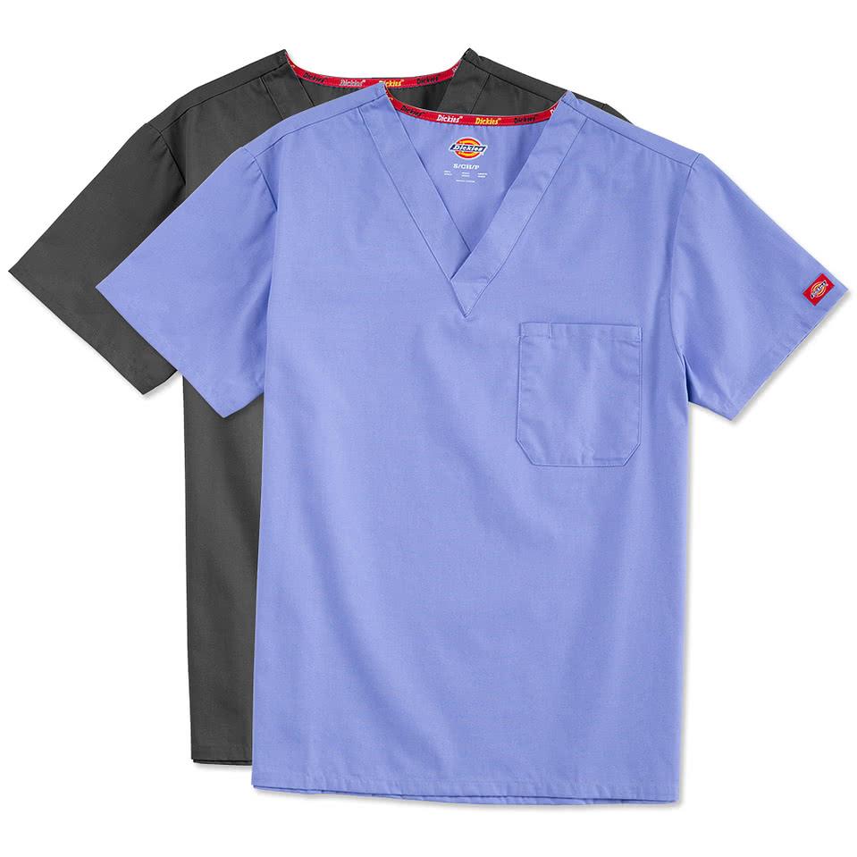 Uniform Scrub Top 80