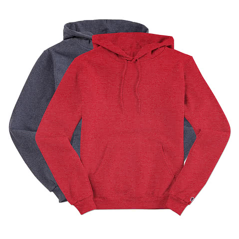 Champion 50/50 Hooded Sweatshirt