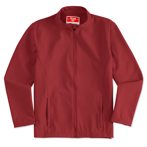 Team 365 Soft Shell Jacket