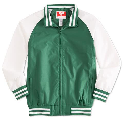 Team 365 Varsity Jacket