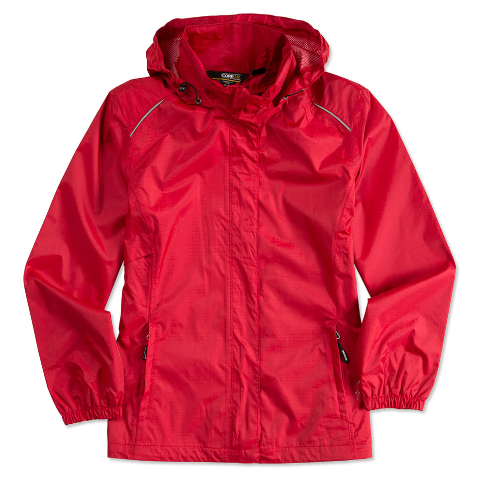 Custom Ladies Jackets - Design Jackets and Coats for Women Online
