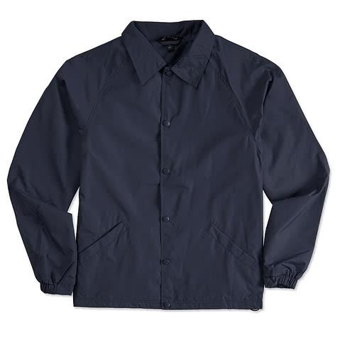 Sport-Tek Coaches Jacket
