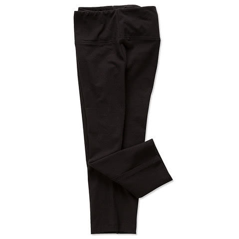 Bella Juniors Capri Pant