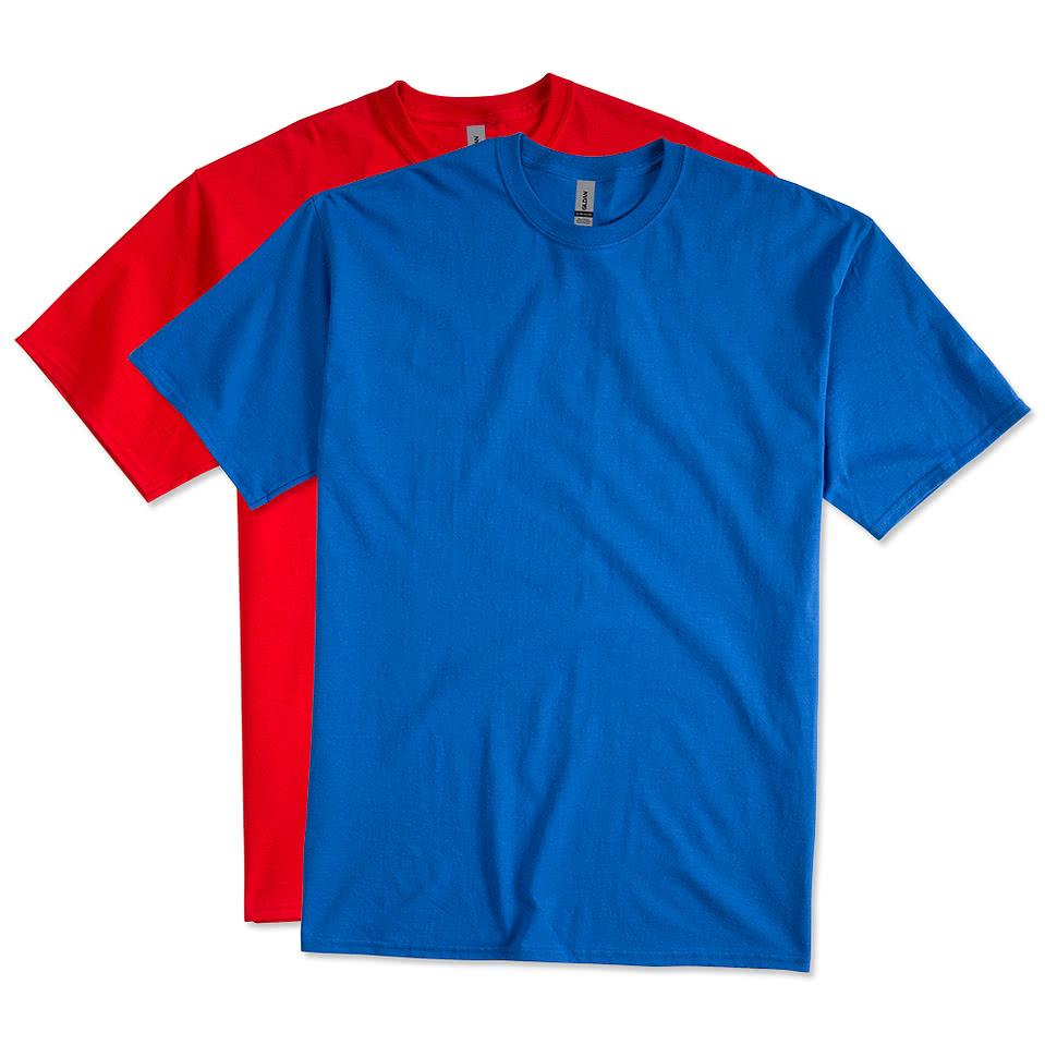 Design t shirt online canada - Custom Canada Gildan Ultra Cotton Tall T Shirt Design T Shirts Online At Customink Com